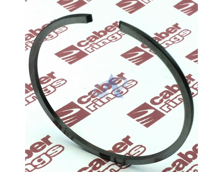 630 Super 2165 Turbo /& EPA Piston Ring for JONSERED 625 2065 #503289015